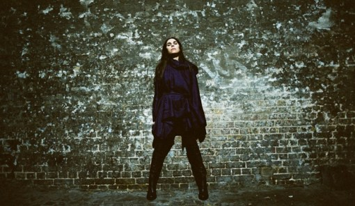Incoming : PJ Harvey @ Le Bikini (Toulouse)