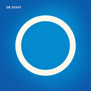 "Critique d'album: De Staat – ""O"""