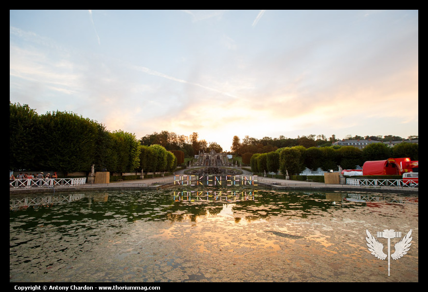Bastille, Royal Republic, Clutch, Caravan Palace, … (Photos) @ Rock en Seine 2016 (Jour 1)
