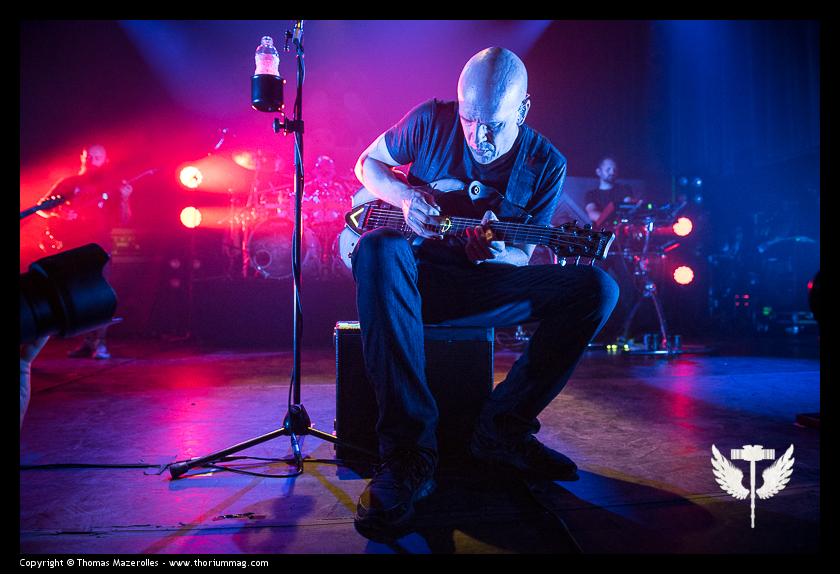 "<span class=""entry-title-primary"">Devin Townsend + BTBAM + Fallujah</span> <span class=""entry-subtitle"">@ Theatre Corona (Montreal)</span>"