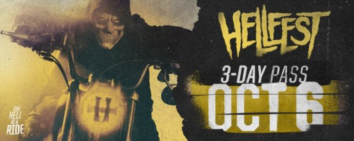 Hellfest 2017, ouverture de la billetterie.