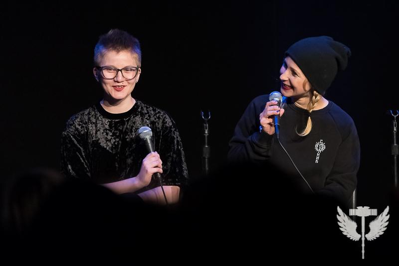 """<span class=""""entry-title-primary"""">Une soirée avec les Pussy Riot</span> <span class=""""entry-subtitle"""">@ Theatre Maisonneuve (Montréal)</span>"""