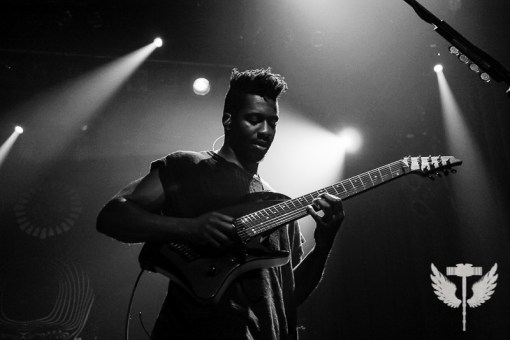 "<span class=""entry-title-primary"">Animals As Leaders</span> <span class=""entry-subtitle"">@ Theatre Corona (Montréal)</span>"