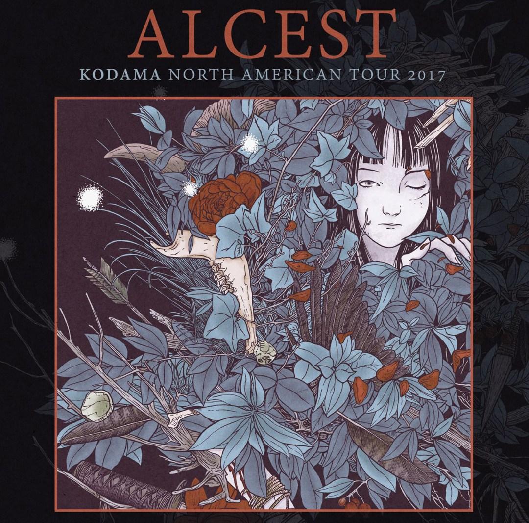 """<span class=""""entry-title-primary"""">Alcest</span> <span class=""""entry-subtitle"""">@ Foufounes Electriques (Montréal)</span>"""