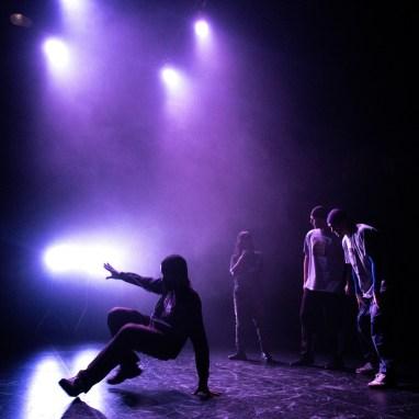 """<span class=""""entry-title-primary"""">La quintessence de la danse urbaine</span> <span class=""""entry-subtitle"""">@ Festival 100 Lux 2017 (Montréal)</span>"""