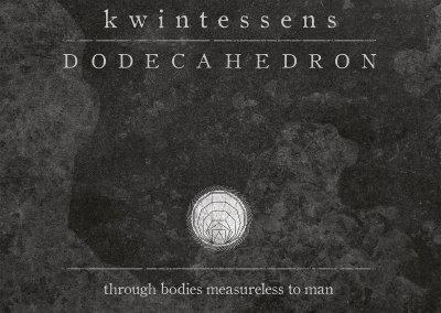 Dodecahedron – Kwintessens Album