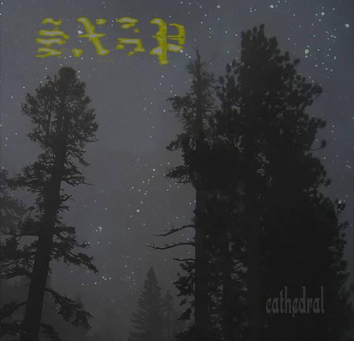 SXAP – Cathedral Album
