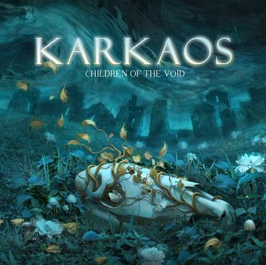 "<span class=""entry-title-primary"">Karkaos – Children Of The Void</span> <span class=""entry-subtitle"">Album</span>"