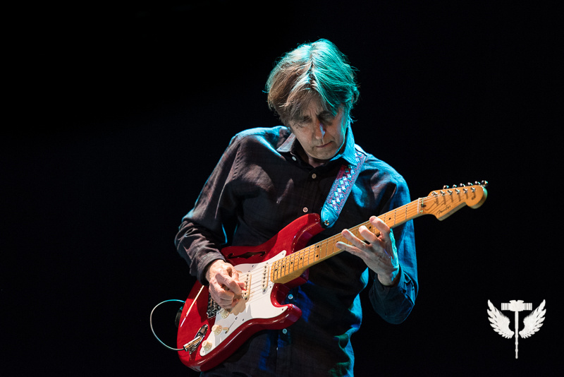 Eric Johnson @ Theatre Corona (Montreal)