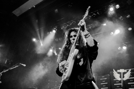 "<span class=""entry-title-primary"">Yngwie Malmsteen</span> <span class=""entry-subtitle"">@ Théâtre Corona (Montréal)</span>"
