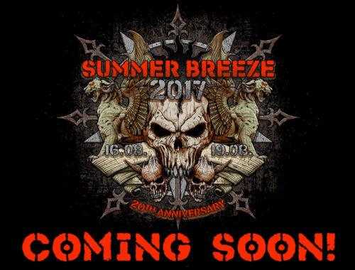 Summer Breeze Les dernières news et des cadeaux à gagner avec EMP