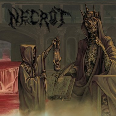 "<span class=""entry-title-primary"">Necrot – Blood Offerings</span> <span class=""entry-subtitle"">Album</span>"