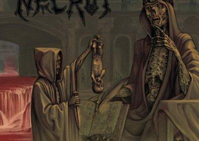 Necrot – Blood Offerings Album