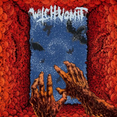 "<span class=""entry-title-primary"">Witch Vomit – Poisoned Blood</span> <span class=""entry-subtitle"">Album</span>"