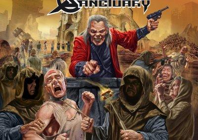 Sanctuary – Inception Album