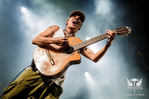 "<span class=""entry-title-primary"">Manu Chao La Ventura + The Bloody Beetroots Live + Keny Arkana + Les Motivés</span> <span class=""entry-subtitle"">Jour 2 @ Festival Ecaussystème 2017</span>"