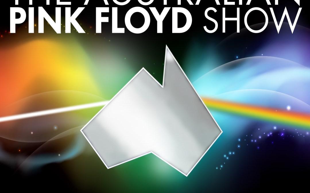 The Australian Pink Floyd Show @ Salle Wilfrid-Pelletier (Montréal)