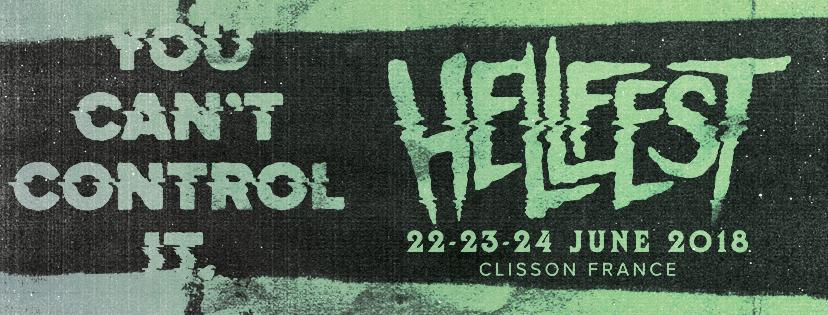 Hellfest 2018 Ouverture de la billetterie !