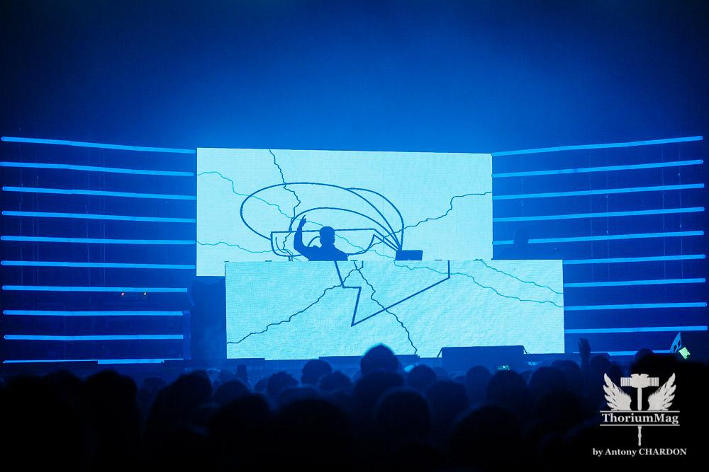 Gramatik + Dub Inc + The Geek x Vrv + Stand High Sound DJ Set Jour 3 @ Les Bulles Sonores (Limoux)