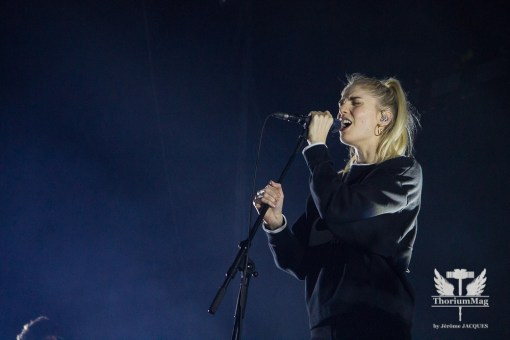 "<span class=""entry-title-primary"">London Grammar + L'imperatrice</span> <span class=""entry-subtitle"">@ Le Zénith (Toulouse)</span>"