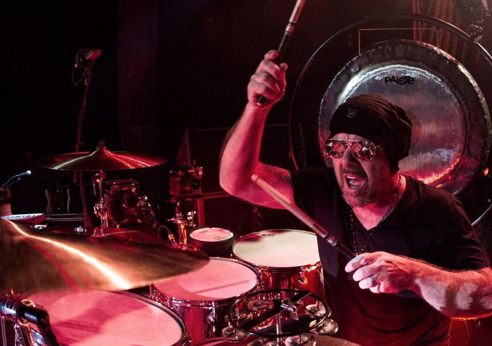 Jason Bonham's Led Zeppelin Experience @ MTelus (Montreal)