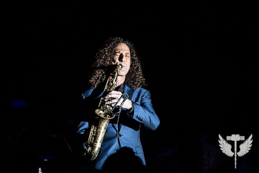"<span class=""entry-title-primary"">Kenny G</span> <span class=""entry-subtitle"">@ Theatre St-Denis (Montreal)</span>"