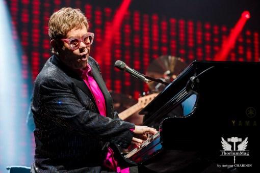 """<span class=""""entry-title-primary"""">Elton John (Photos)</span> <span class=""""entry-subtitle"""">@ Zénith de Toulouse</span>"""