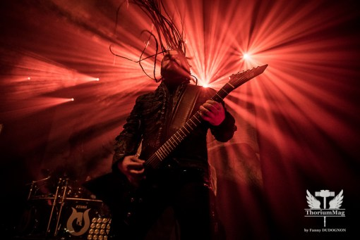"""<span class=""""entry-title-primary"""">SepticFlesh + Inquisition + Odious</span> <span class=""""entry-subtitle"""">@Le Metronum (Toulouse)</span>"""