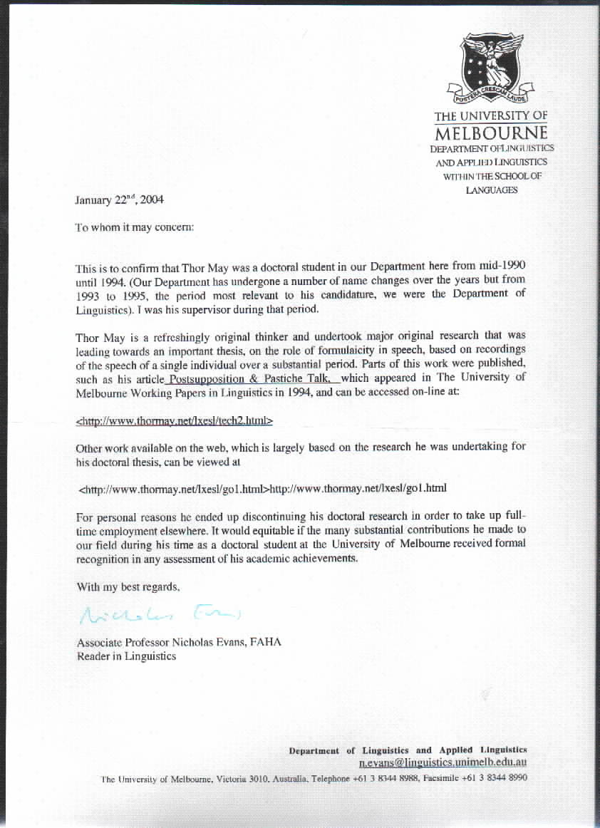 University Cover Letter Cover Letter Melbourne University How To Write A Killer Cover Letter