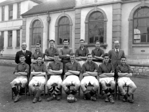 1948 FootballTeam