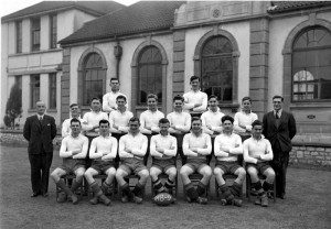 1948 Rugby