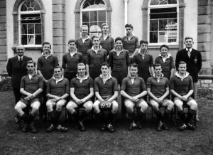 1952 FootballTeam
