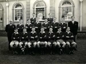 1954 FootballTeam