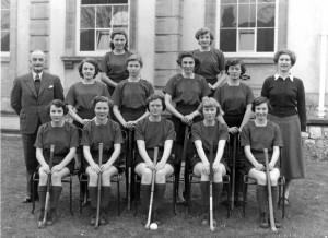 1953 Hockey