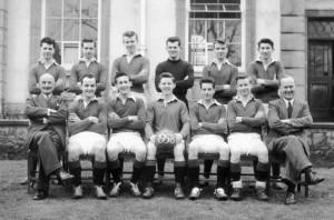 1958 FootballTeam