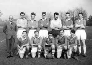 1960 FootballTeam
