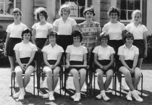 1961 under 14s
