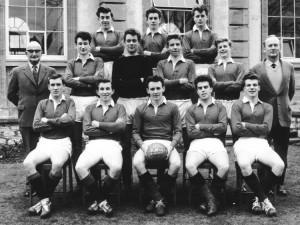 1963 FootballTeam