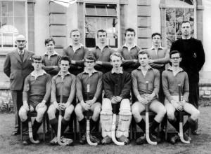 1963 Hockey boys