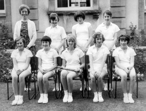 1964 Juniors
