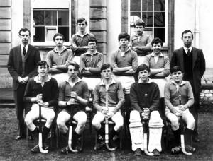 1965 Hockey boys