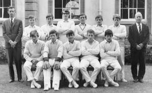 1966 Cricket