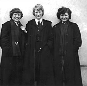 1958 girls
