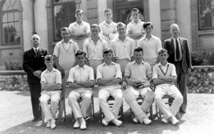 Cricket undated 16