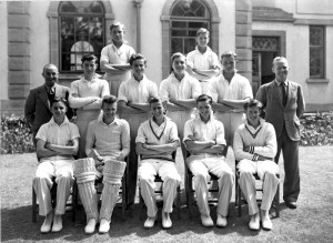 Cricket undated 9
