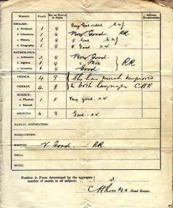 Lippiatt report Summer 1910b