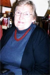 Jean Gill