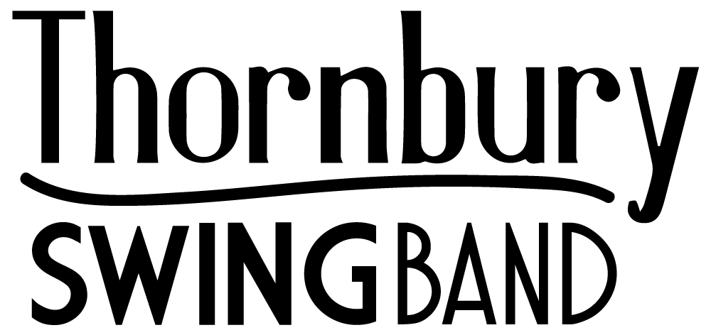 Welcome to the web home of the Thornbury Swing Band