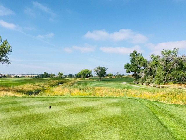 Thorncreek Golf Course   Broomfield Golf Course Guide