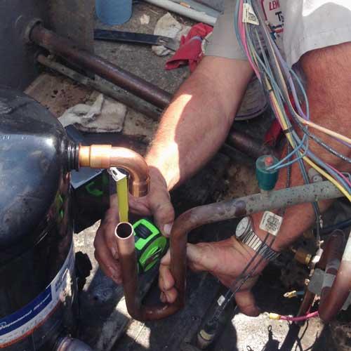 Thorne Plumbing HVAC Repair Zanesville OH